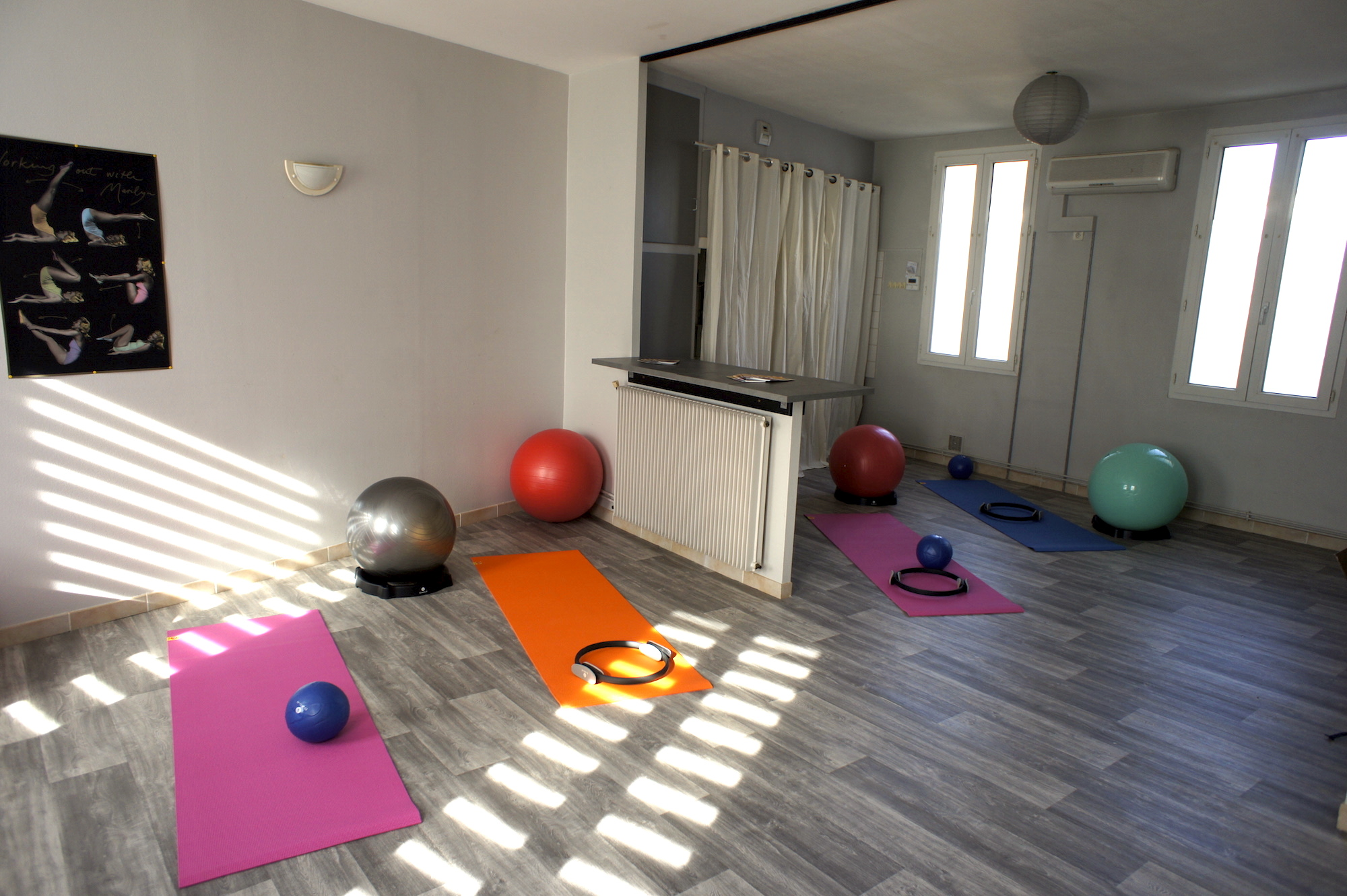 studio pilates albi 2